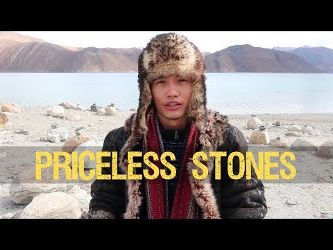 Priceless Stones (The Value of Life) How much is your life worth?