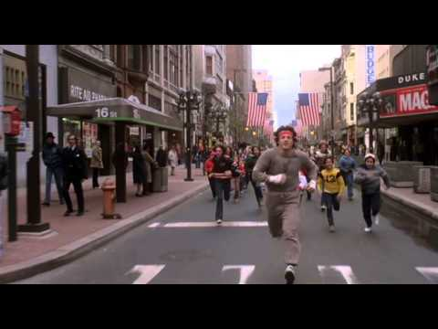 Rocky II – Rocky's Run (1979) – YouTube